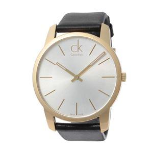 Calvin Klein(カルバンクライン) シティ K2G215.20 腕時計 - 拡大画像