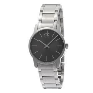 Calvin Klein(カルバンクライン) シティ K2G231.61 腕時計 - 拡大画像