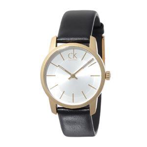 Calvin Klein(カルバンクライン) シティ K2G235.20 腕時計 - 拡大画像
