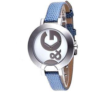 D&G ディーアンドジー 腕時計 シルバーDW0598 - 拡大画像