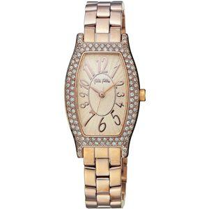 Folli Follie(フォリフォリ)  腕時計 ピンクゴールドWF5R084BPP