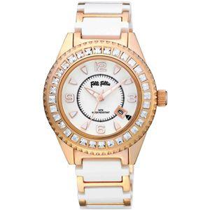 Folli Follie(フォリフォリ)  腕時計 シルバーWF5R138BDS