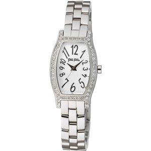 FOLLI FOLLIE フォリフォリ 腕時計 シルバーWF8A026BPS