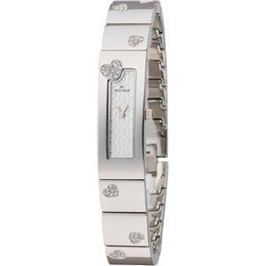 Folli Follie(フォリフォリ)  腕時計 シルバーWF8A061BPS - 拡大画像
