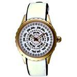 Folli Follie(フォリフォリ)  腕時計 ホワイトWF9R030SSW【送料無料】