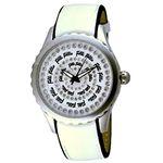 Folli Follie(フォリフォリ)  腕時計 ホワイトWF9T030SSW【送料無料】