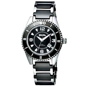 Folli Follie(フォリフォリ)  腕時計 ブラックWF4T0015BDK - 拡大画像
