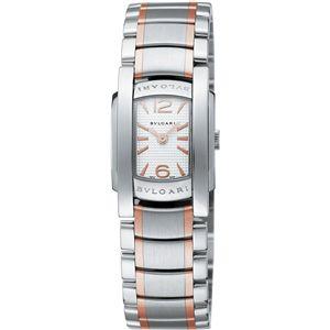 BVLGARI(ブルガリ) 腕時計 アショーマDシルバーAA26C6SPGS