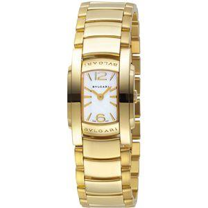 BVLGARI(ブルガリ)  腕時計 アショーマDホワイトAA26WGG