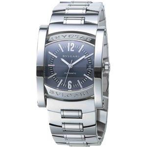 BVLGARI ブルガリ 腕時計 アショーマグレーAA44C14SSD