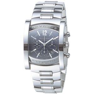 BVLGARI ブルガリ 腕時計 アショーマグレーAA44C14SSDCH