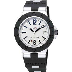 BVLGARI(ブルガリ)  腕時計 ディアゴノアイボリーAL38TAVD