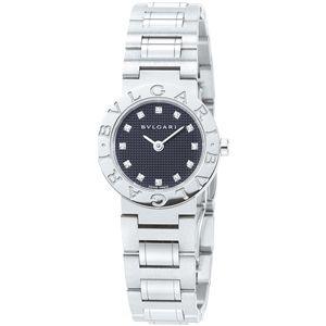 BVLGARI(ブルガリ)  腕時計 BVLGARI(ブルガリ) BVLGARI(ブルガリ) ブラックBB23BSS/12
