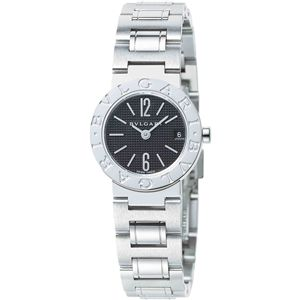 BVLGARI(ブルガリ)  腕時計 BVLGARI(ブルガリ) BVLGARI(ブルガリ) ブラックBB23BSSD - 拡大画像