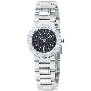 BVLGARI(ブルガリ) 腕時計 ブルガリブルガリ ブラックBB23BSSD
