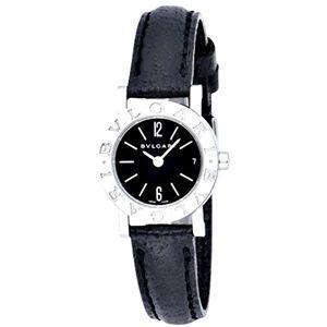 BVLGARI(ブルガリ)  腕時計 BVLGARI(ブルガリ) BVLGARI(ブルガリ) ブラックBB23SLD