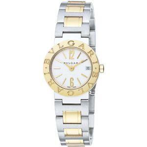 BVLGARI(ブルガリ)  腕時計 BVLGARI(ブルガリ) BVLGARI(ブルガリ) ホワイトBB23WSGD