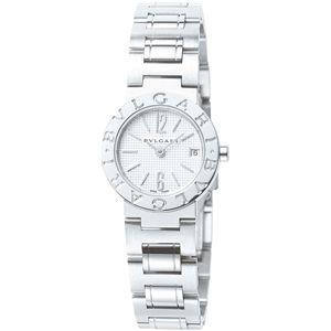 BVLGARI(ブルガリ) 腕時計 ブルガリブルガリ ホワイトBB23WSSD