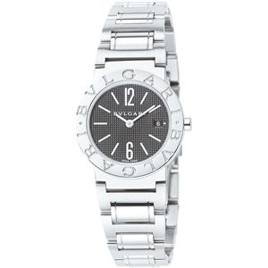 BVLGARI(ブルガリ)  腕時計 BVLGARI(ブルガリ) BVLGARI(ブルガリ) ブラックBB26BSSD