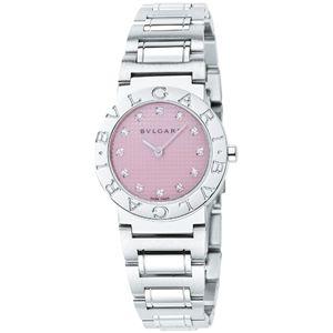 BVLGARI(ブルガリ) 腕時計 ブルガリブルガリ ピンクパールBB26C2SS/12JA