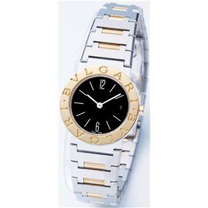 BVLGARI ブルガリ 腕時計 BVLGARI ブルガリBVLGARI ブルガリブラックBB26SGD