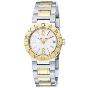 BVLGARI(ブルガリ) 腕時計 ブルガリブルガリ ホワイトBB26WSGD