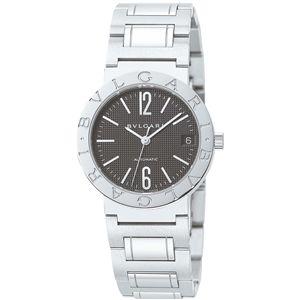 BVLGARI(ブルガリ)  腕時計 BVLGARI(ブルガリ) BVLGARI(ブルガリ) ブラックBB33BSSD AUTO