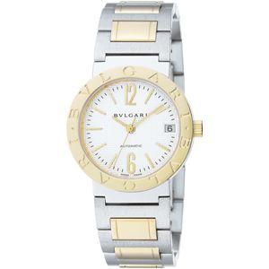 BVLGARI(ブルガリ)  腕時計 BVLGARI(ブルガリ) BVLGARI(ブルガリ) ホワイトBB33WSGDAUTO