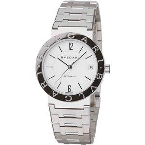 BVLGARI(ブルガリ)  腕時計 BVLGARI(ブルガリ) BVLGARI(ブルガリ) ホワイトBB33WSSDAUTO-1-JPN