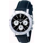 BVLGARI ブルガリ 腕時計 BVLGARI ブルガリBVLGARI ブルガリブラックBB38SLDCH【送料無料】