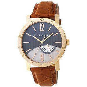 BVLGARI ブルガリ 腕時計 BVLGARI ブルガリBVLGARI ブルガリグレー/シルバーBBP41BGL