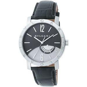 BVLGARI ブルガリ 腕時計 ブルガリブルガリ シルバー/グレーBBW41BGL