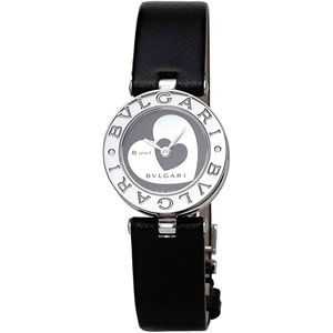BVLGARI(ブルガリ)  腕時計 ビーゼロワンブラックBZ22BHSL/JA