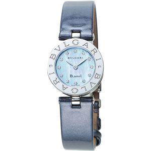 BVLGARI ブルガリ 腕時計 ビーゼロワングレーパールBZ22BSL/12-M