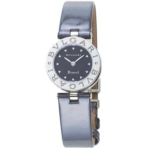 BVLGARI ブルガリ 腕時計 ビーゼロワンブラックBZ22BSL-M - 拡大画像