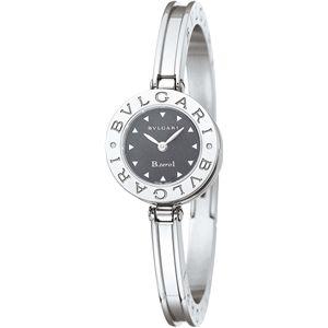 BVLGARI(ブルガリ) 腕時計 ビーゼロワンブラックBZ22BSS.M