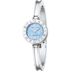 BVLGARI(ブルガリ)  腕時計 ビーゼロワングレーパールBZ22BSS/12-S【送料無料】