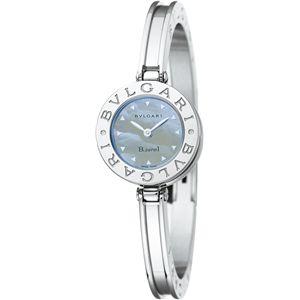 BVLGARI(ブルガリ)  腕時計 ビーゼロワンイエローパールBZ22C10SS-S