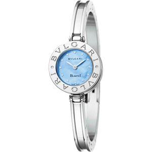 BVLGARI ブルガリ 腕時計 ビーゼロワンブルーパールBZ22C3.1SS-S