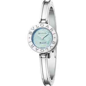 BVLGARI(ブルガリ)  腕時計 ビーゼロワングリーンパールBZ22C41SS-S