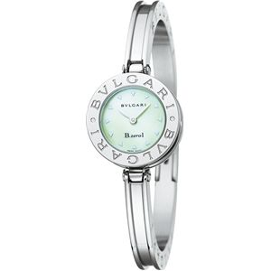 BVLGARI(ブルガリ) 腕時計 ビーゼロワングリーンパールBZ22C4SS-M