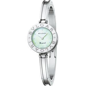 BVLGARI(ブルガリ)  腕時計 ビーゼロワングリーンパールBZ22C4SS-S