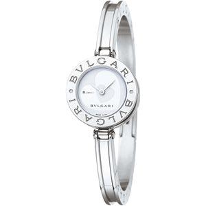 BVLGARI(ブルガリ)  腕時計 ビーゼロワンホワイトBZ22WHSS-M