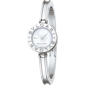 BVLGARI(ブルガリ) 腕時計 ビーゼロワンホワイトBZ22WHSS-S