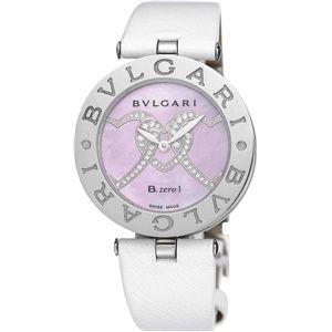 BVLGARI ブルガリ 腕時計 ビーゼロワンピンクパールBZ30C2HDSL/2