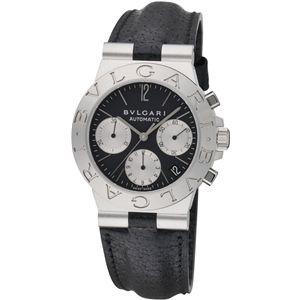 BVLGARI(ブルガリ)  腕時計 ディアゴノブラックCH35BSLDAUTO
