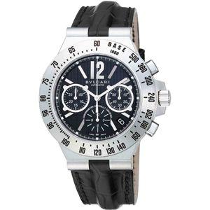 ブルガリ 腕時計 ディアゴノブラックCH40SLDTA