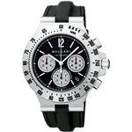 BVLGARI ブルガリ 腕時計 ディアゴノブラックCH40SLDTA-O【送料無料】