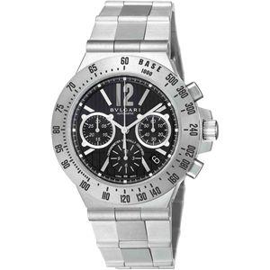 BVLGARI(ブルガリ)  腕時計 ディアゴノブラックCH40SSDTA