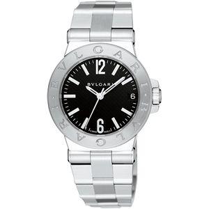 BVLGARI(ブルガリ)  腕時計 ディアゴノブラックDG29BSSD